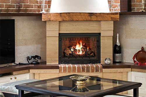 BROWSE OUR FIREPLACES SCREENS AND DOORS TODAY & Fireplace Doors | Fairfield Milford Trumbull u0026 Shelton CT | Ener ...