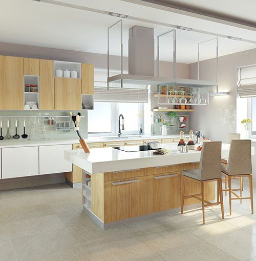 Kitchen Cabinets Fairfield, Milford, Trumbull
