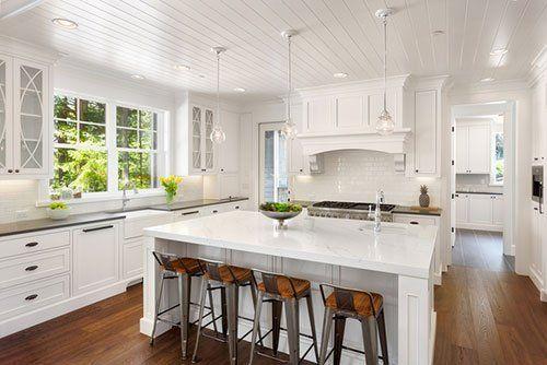 Kitchen Cabinets Fairfield Milford Trumbull Shelton