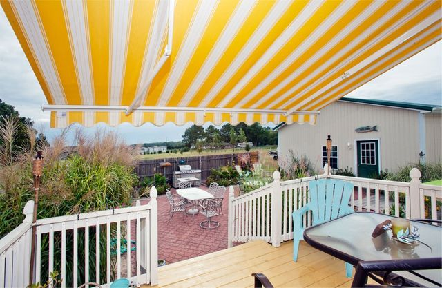 Awnings Outdoor Living Fairfield Milford Trumbull