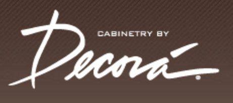 Decora Cabinets logo