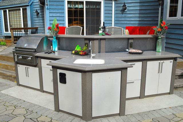 Outdoor Kitchens U0026 Outdoor Furniture