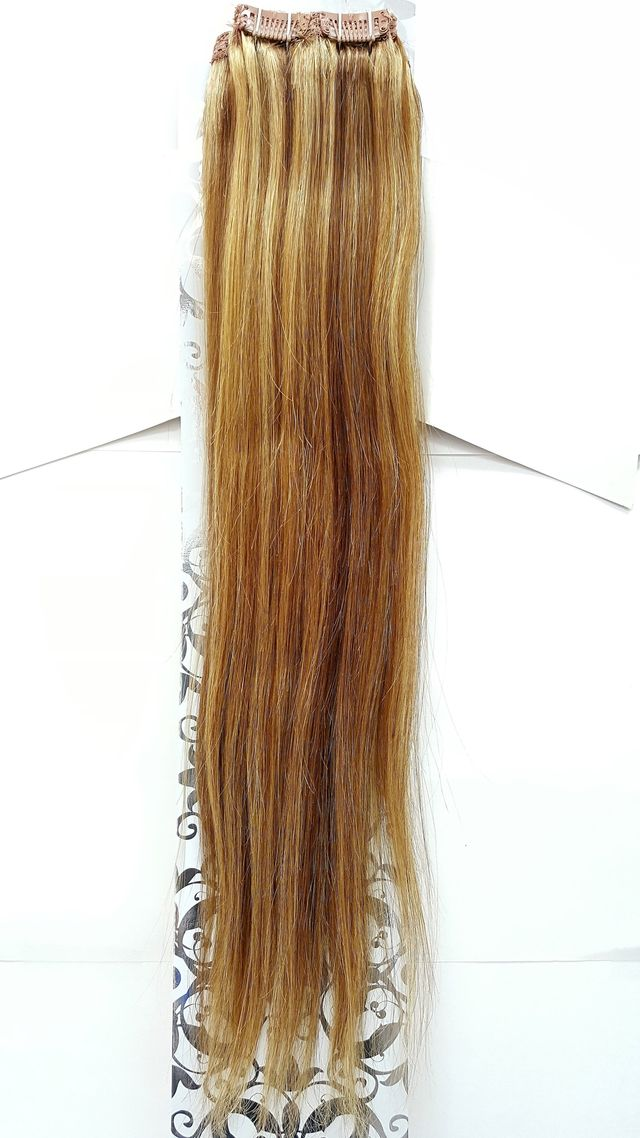 Best Custom Made Wigs Partial Hair Pieces Human Hair Clip In Tape