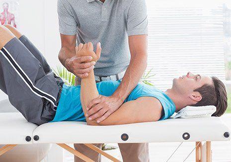 massaggio neuroconnettivale in provincia di Forlì-Cesena