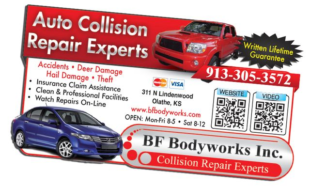 Print Advertising, Local Business