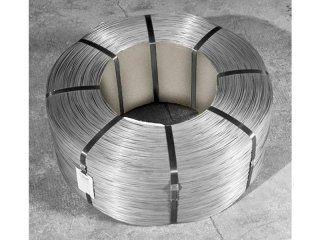 Bobine fil métallique
