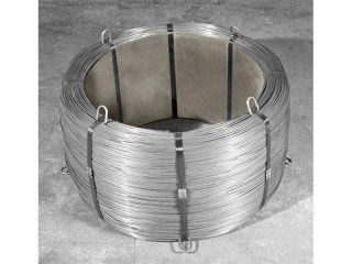 Bobinas alambres fosfatados