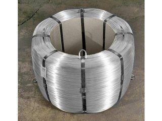 Bobines fil métallique