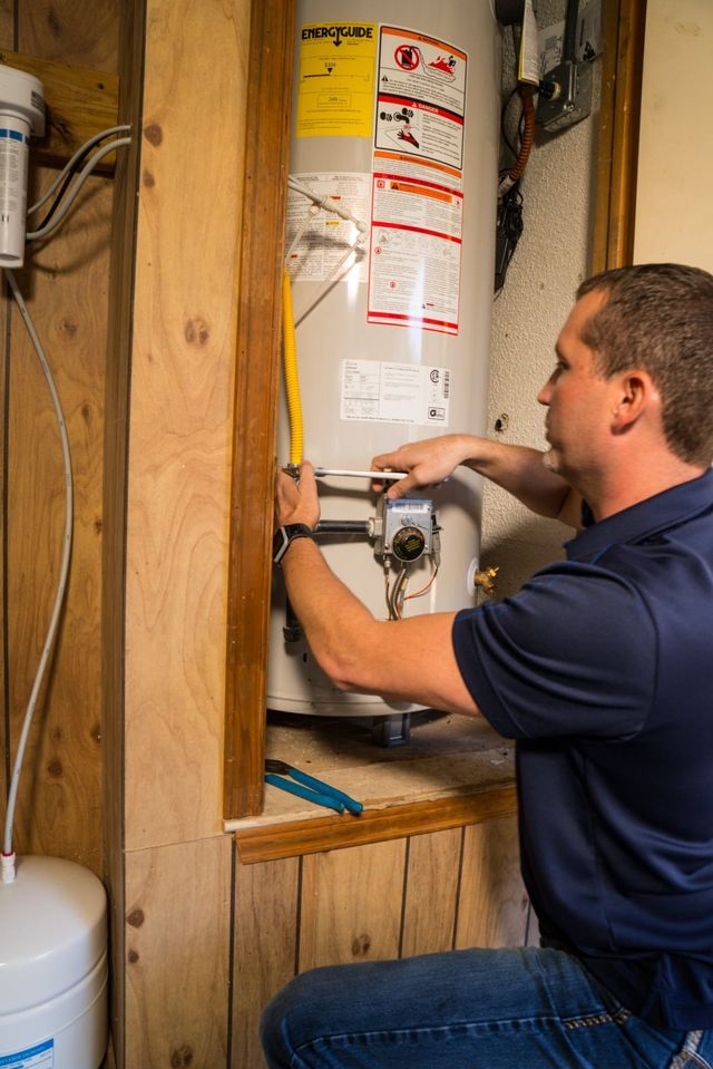 Water Heaters Austin Tx Tankless Water Heater Repair