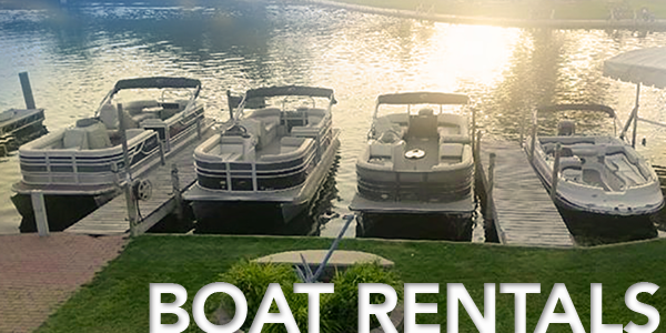 Spring Lake Marina | Boat Rentals: Power Boats, Fishing
