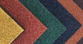 OWS Rubber Floorings - Residential
