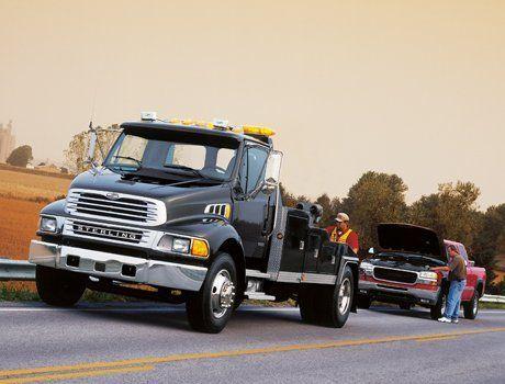 Tow Truck El Paso Tx >> El Paso Tow Truck Company