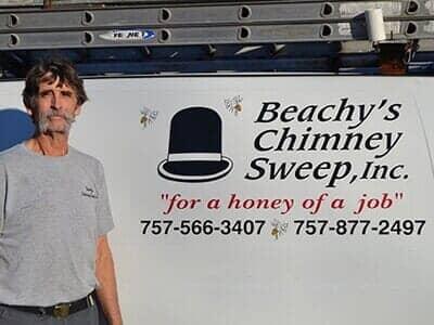 Chimney Services Newport News Va Beachy S Chimney