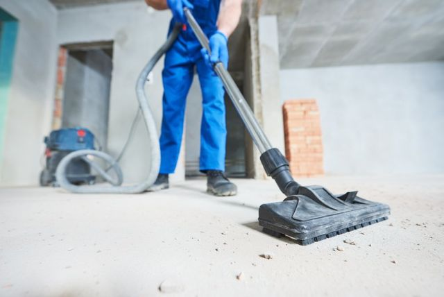 Post Construction Cleaning Service In Las Cruces Nm