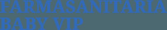 BABY VIP sas - Logo