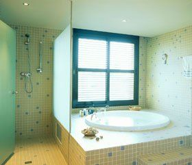 Bathroom Installation Durham J W Plumbing
