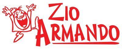 ZIO ARMANDO - LOGO