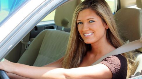 Car owner happy with her new auto transmissions service in Lincoln, NE