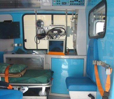 autoambulanze, trasporto disabili, auto mediche