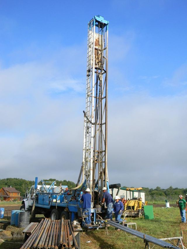 Water Well Drilling College Station, TX