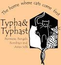 Typha & Typhast logo