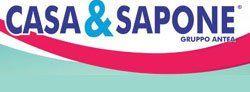 Casa & Sapone – Logo