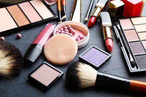 Prodotti cosmetici di qualità a Palermo