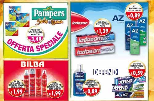 Prodotti per igiene orale CASA & SAPONE Palermo