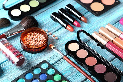 Make-up CASA & SAPONE Palermo