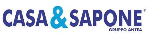 Casa & Sapone - Logo