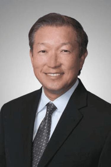 Dr Bill Kim at the MediCenter in Kenai, AK