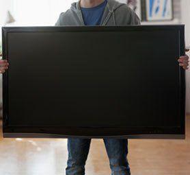 TV repair experts