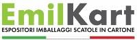SCATOLIFICIO EMILKART IMBALLAGGI E SCATOLE IN CARTONE - LOGO