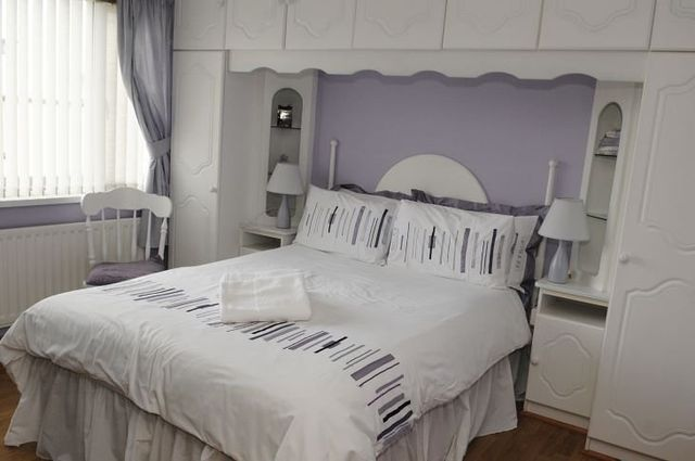 Cottage accomodation