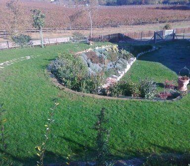 giardinaggio, progettazione giardini, impresa giardinaggio