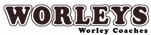 WORLEYS logo