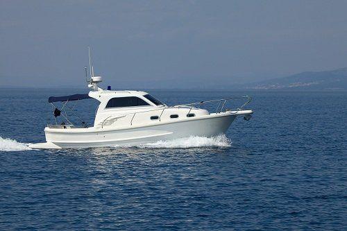 Yacht con skipper