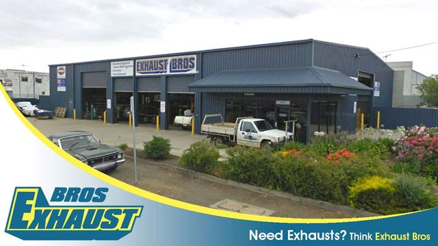 Exhaust Systems   Geelong