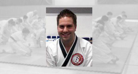 Master Matt Marshall