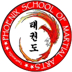 Phoenix School Of Martial Arts logo