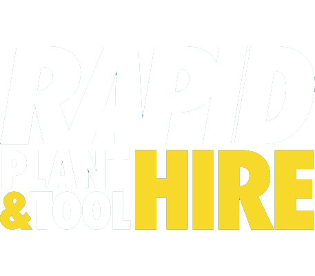 Rapid Plant and Tool Hire logo