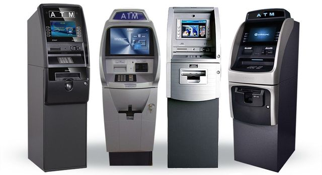 ATM Machines Ontario