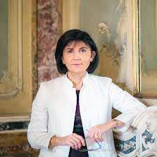 Dott.ssa Maria Letizia D`Errigo