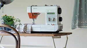 Sewing machine servicing experts