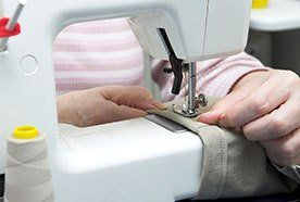 garments stitching