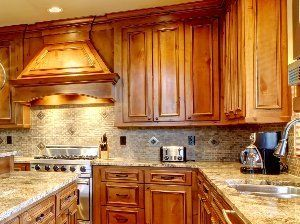 Custom Cabinet Maker San Angelo, TX