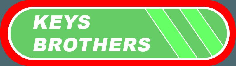Keys Brothers company logo