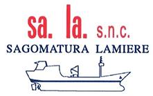 SA.LA. -LOGO