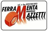 FERRAMENTA MAZZETTI - LOGO