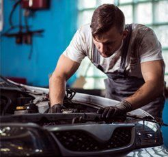 Why Does My Car Shake When I Brake >> Automotive Repair Shop - Newbury, MA - Angie's Service